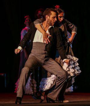 Lorca + Alhambra = ¡duende! La conexión de Lorca con el flamenco es más que conocida como puede verse en este artículo.