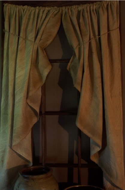 14 Best Images About Primitive Curtains On Pinterest Window Treatments Country Curtains And