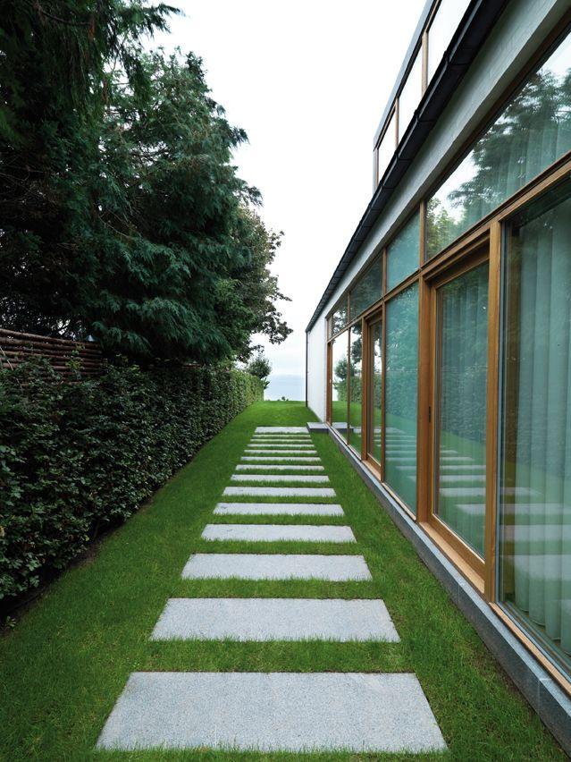 Villa i Humlebæk :: Henning Larsen Architects