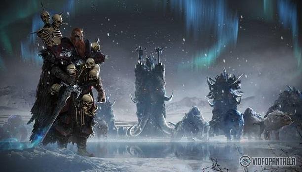 Se ha anunciado una nueva raza jugable tanto para Total War: Warhammer como para su secuela Total War: Warhammer 2.  En el primer título se podrá adquirir de manera totalmente gratuita a partir del 10 de Agosto mientras que en el segundo juego estará disponible solo para aquellos usuarios que realicen la reserva antes de su lanzamiento programada para el 28 de Septiembre.  Dentro del universo de Warhammer Fantasy las tribus norsca reciben una clara inspiración de la cultura nórdica. Residen…