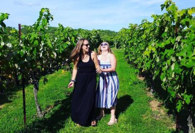 10 Gorgeous Vineyards In The Annapolis Valley That Are Totally Worth The Drive