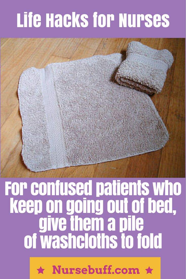 25 Life Hacks Every Nurse Should Know #Nurse #LifeHacks #Nursebuff
