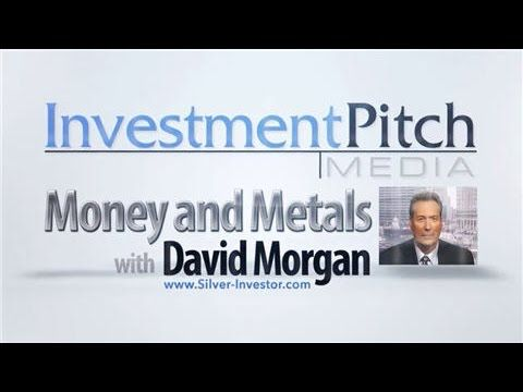 Money & Metals with David Morgan - Gold fix ends... what's next? - Inves...