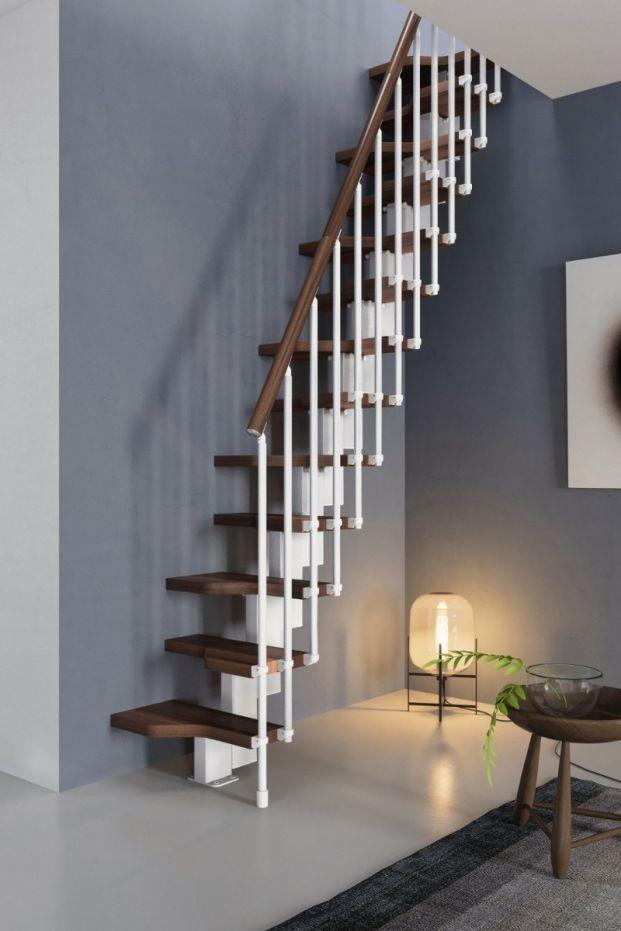 Best 25 stair kits ideas on pinterest stair banister for Loft kits home depot