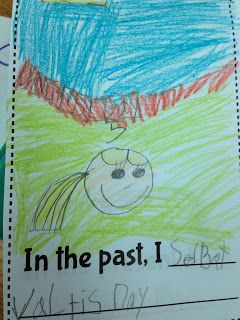 The Adventures of a First Grade Teacher - free past, present, future book