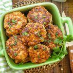 Chiftele de legume, mult mai gustoase și mai sănătoase decât cele din carne. Iată rețeta - Specialitatea Casei