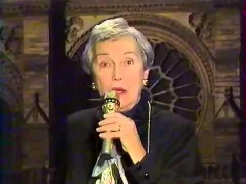 Georgette Plana - Le Juif Errant à Paris (La Chance aux Chansons)