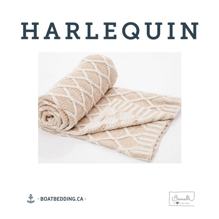 BoatBedding-Brunelli-Harlequin-Jete-50X60