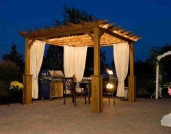 Attached pergola plans free woodworking projects plans stylish pergola designs pergola kits and easy and simple pergola plans to build a diy pergola at a fraction of the cost of a ready made kit in solutioingenieria Choice Image