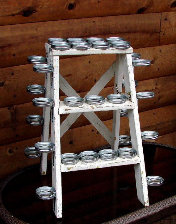 Rustic Cupcake Stand Holder Country Wedding Etsy by Rusticcreek