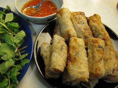 The 25 best vietnamese fried spring rolls ideas on pinterest vietnamese fried spring rolls cha gio recipe forumfinder Choice Image