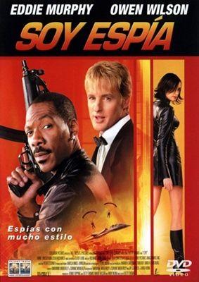 Soy espía - online 2002