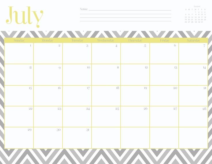 22 Best Images About Calendar Template On Pinterest | November