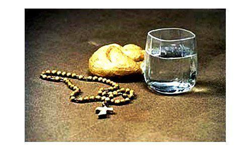α JESUS NUESTRO SALVADOR Ω: Vosotros daréis culto a Yahveh, vuestro Dios, yo b...