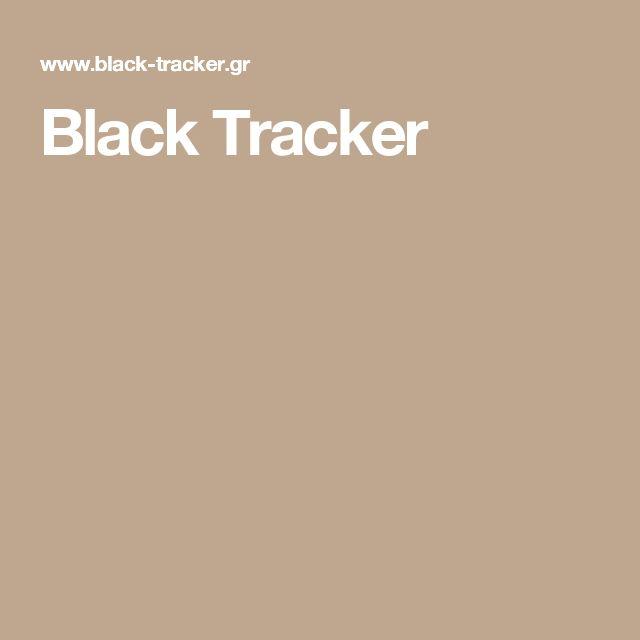 Black Tracker