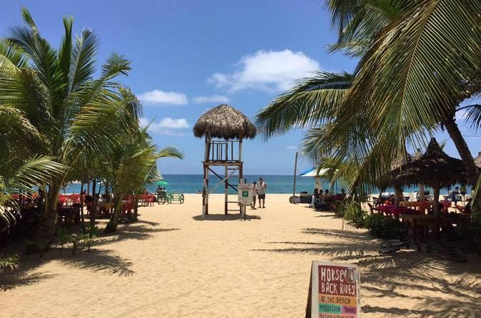 Riviera Nayarit Highlights Tour Including San Pancho and Sayulita