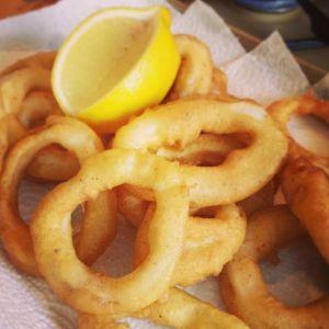 Réussir ses beignets de calamar à la romaine