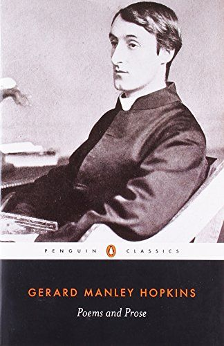 Poems and Prose (Poets): Amazon.co.uk: Gerard Manley Hopkins: 9780140420159: Books