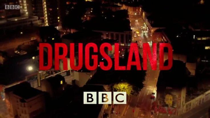 Drugsland (2017) Documentary Series