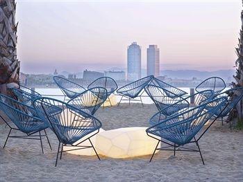 Posti da Sogno: Barcellona (Spagna) - W Barcelona 5* - Hotel da Sogno