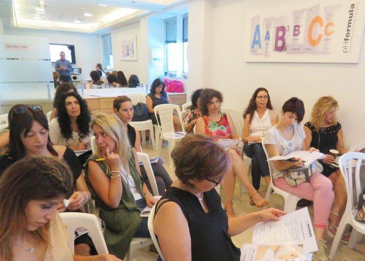 #Israel #365 #treatments #skincare #resurfacing