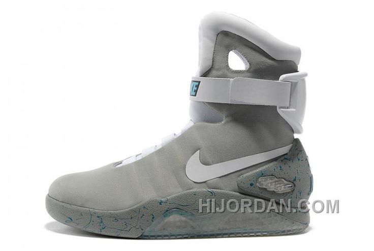 "https://www.hijordan.com/2016-nike-mag-back-to-the-future-4147.html 2016 NIKE MAG ""BACK TO THE FUTURE"" 41-47 Only $258.00 , Free Shipping!"