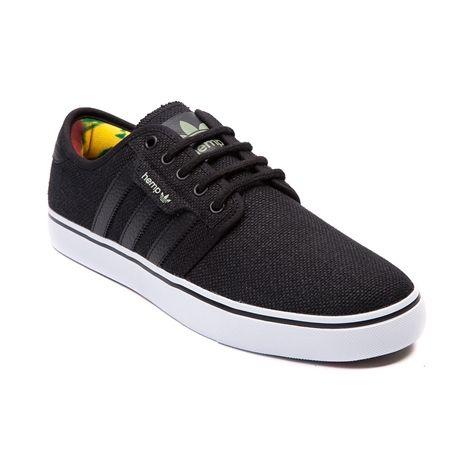 Adidas Seeley Hemp Athletic Shoe