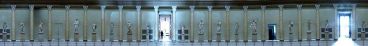 Rotonda Griega del Museo Antike de Berlín.