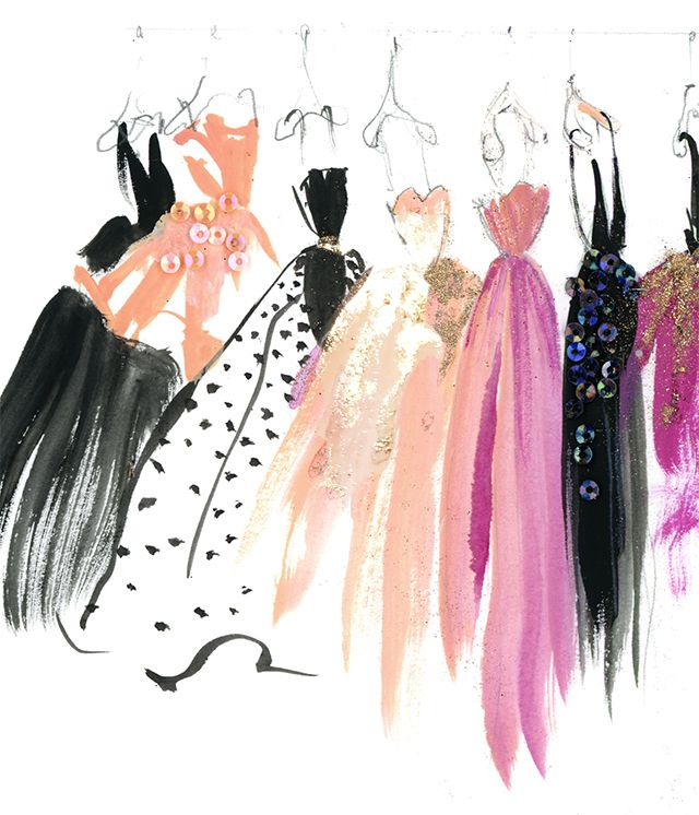 Dream Closet by Paper Fashion