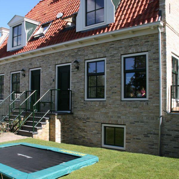 Villavendel luxe vakantiehuis 6-8 personen Terschelling