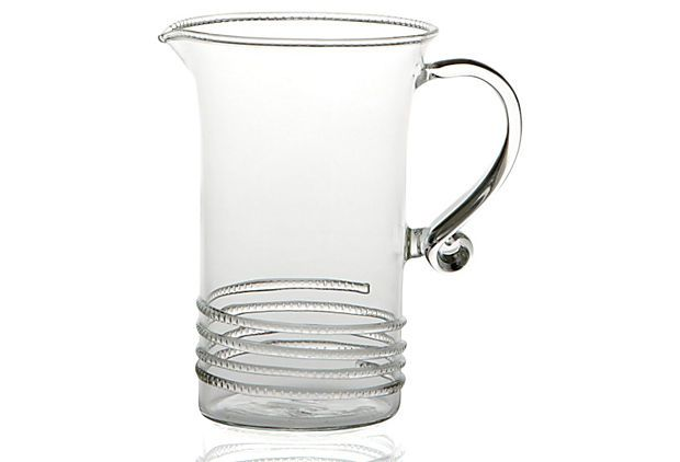 Abigails La Boheme Pitcher On Onekingslane Com When I M