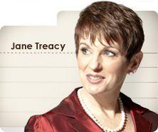 Jane Treacy's Recipes