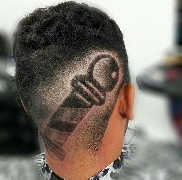 barber 421