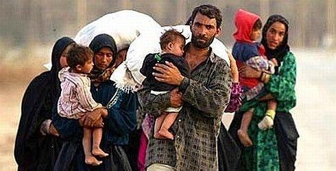 Afyonkarahisar'da 3 bin mülteci bulunuyor
