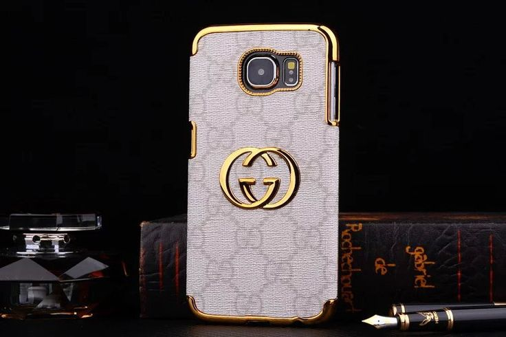 Best Fashion Galaxy S7 Case Cover White
