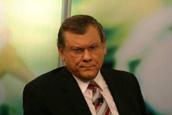 """Milton Neves provoca a Band ao anunciar concorrente do """"Pânico"""" no ar"""