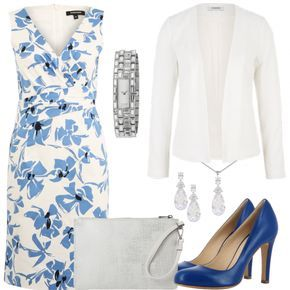 Abend Outfits: Madame bei FrauenOutfits.de