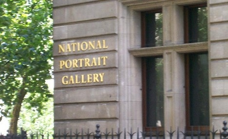 National Portrait Gallery: London