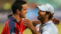England captain Alastair Cook  has expressed that Kevin Pietersen's comeback will help his side in their tour of India.