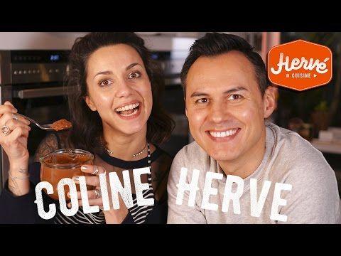 Mousse Chocolat Vegan Sans Oeufs avec un Ingrédient magique et bluffant : le jus de pois chiche ! Déjà très utilisé en cuisine vegane, j'ai testé avec mon am...