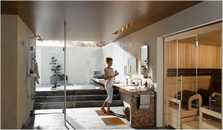 Helo_Sauna_Mocca - design sauna