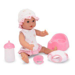 Baby Dolls & Furniture : Baby Dolls | Hayneedle.com