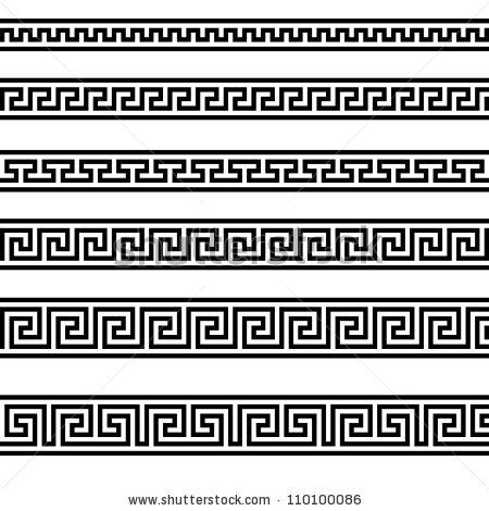 Wanted: Greek/Roman patterns - Seeking Patterns - Crochetville
