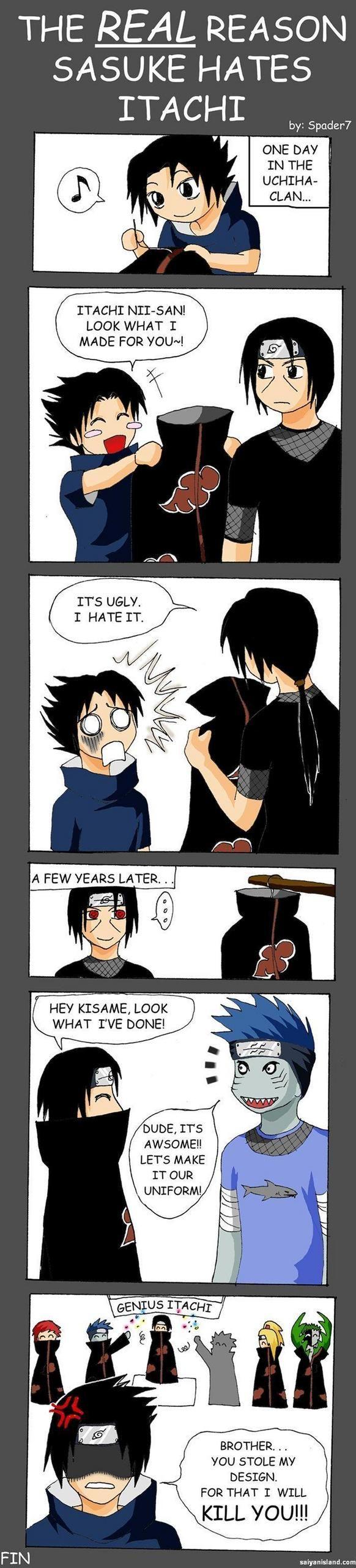 naruto funny pics | Funny pics - Naruto Photo (10863172) - Fanpop fanclubs