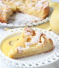 Fransk ananaskaka – Lindas Bakskola