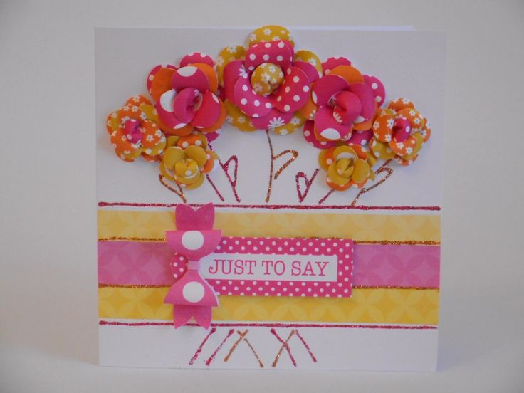 Card made by Phillipa Lewis using Craftwork Cards Cotswold Charm Collection.