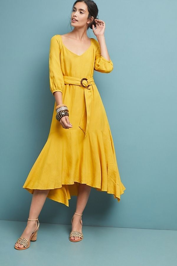 f48aed0c28fb Wedding Guest Dresses to Shop Now by Color #wedding #weddingday  #weddingdress #weddingguestdress