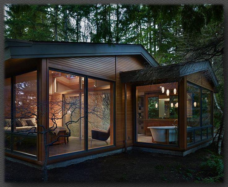 Projekty malych domow. Bielawa Domy i domki letniskowe