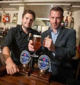 Beer lovers can now enjoy Shipstone's back on tap