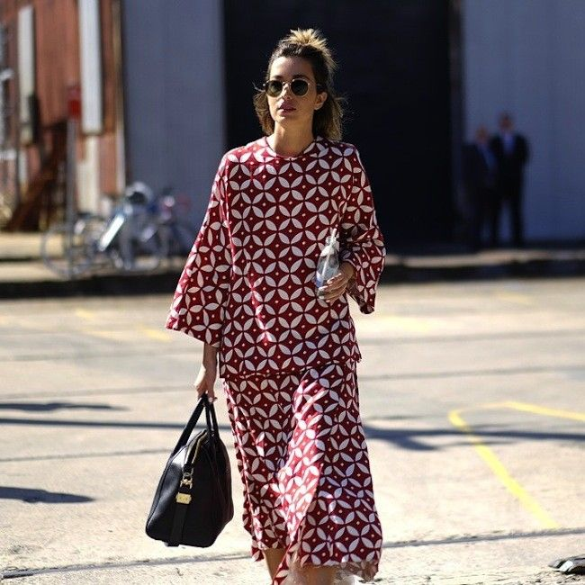 #streetstyle #fashion #prints